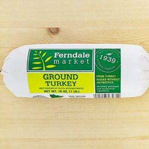 GroundTurkeyGround